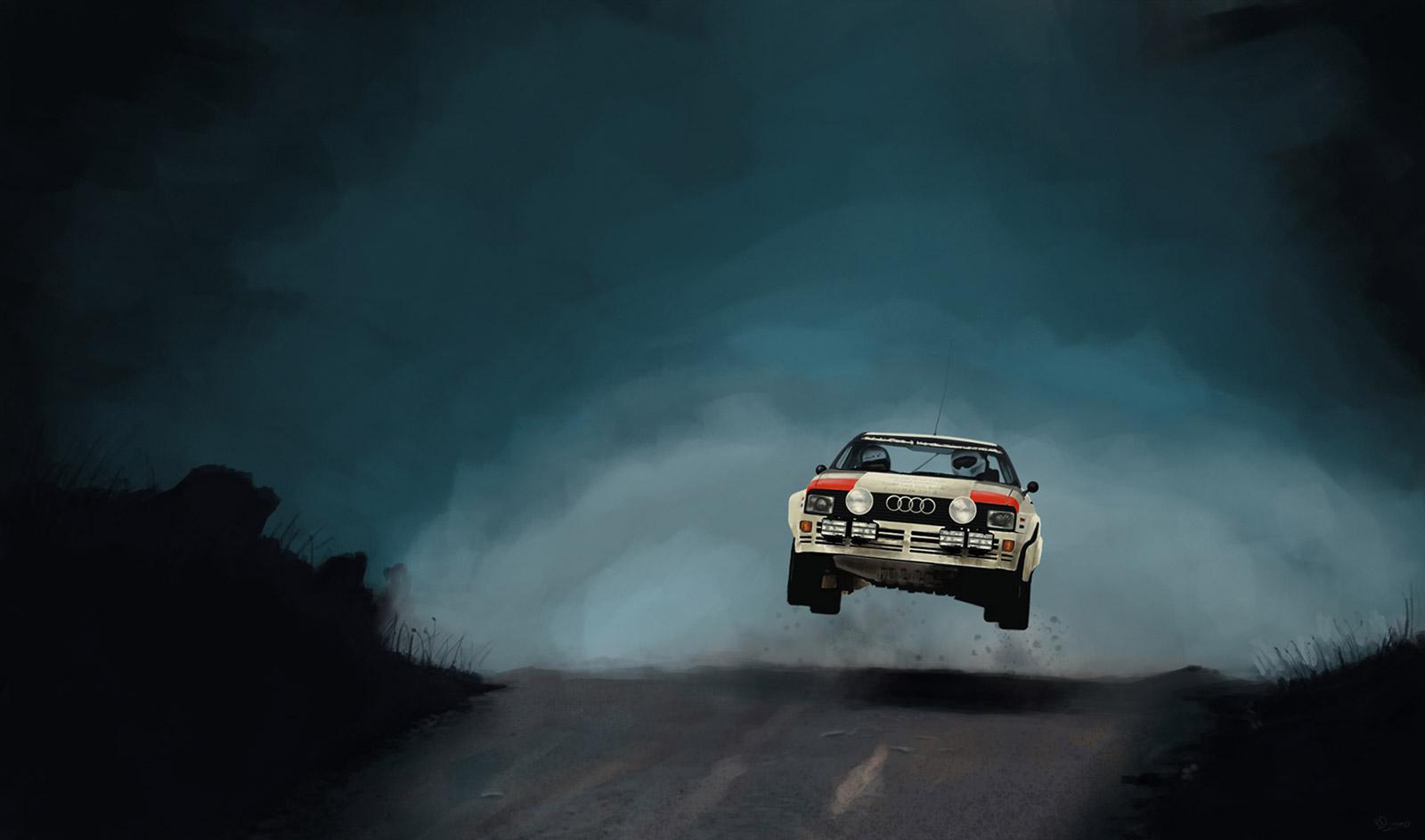 ماشین مسابقه ای